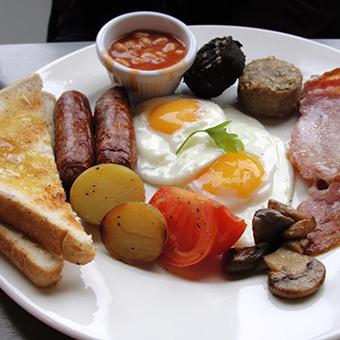 Breakfast , As you like it Caffe, Ratoath