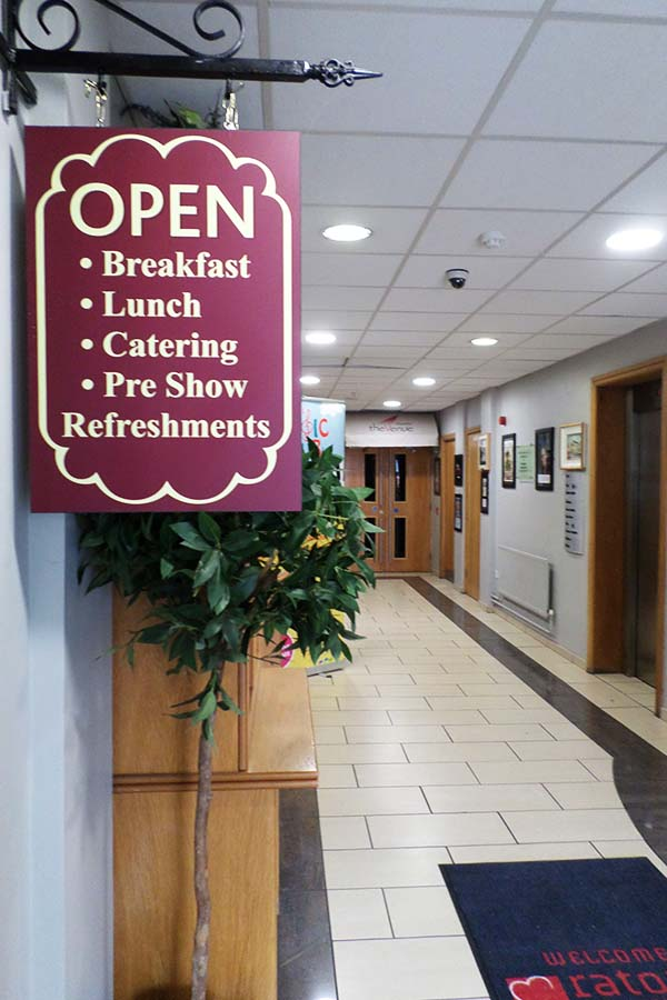 As you like it, Cafe & Catering, Ratoath Community Centre, Co Meath